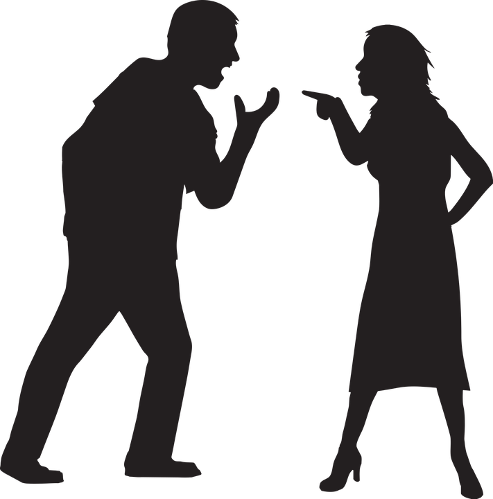 violencia de genero pareja