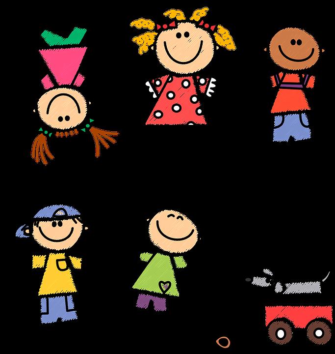 Entender El Significado De Los Dibujos Infantiles