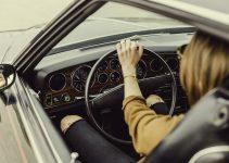 tengo miedo a conducir amaxofobia